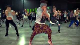 WilldaBeast Adams Choreography - Trap music pt.1 - Filmed by @TimMilgram | @Willdabeast__ thumbnail