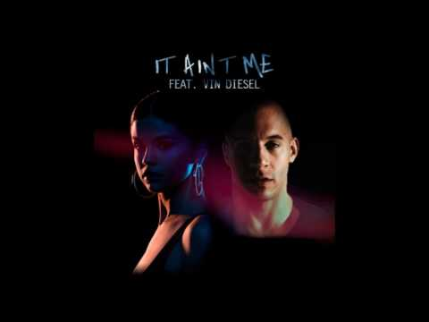 Selena Gomez & Kygo   It Ain't Me feat  Vin Diesel Audio Only