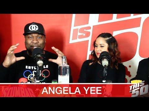 Angela Yee on Birdman Walking Out; Issue W/ K Michelle; Vado; Hot 97
