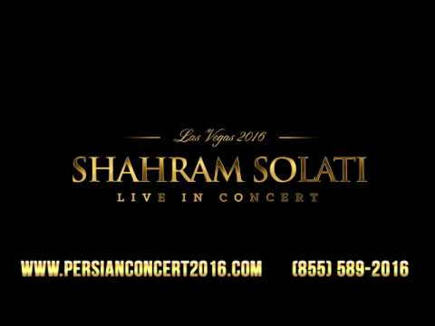 Iranian Singers In Las Vegas December 2016