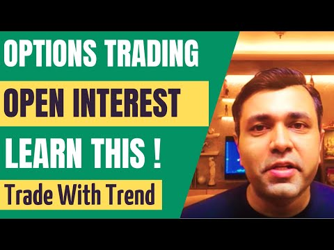 Option Chain Analysis & Open Interest Analysis – Option Trading Strategies For Beginners