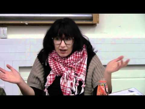 Palestine and the Arab Revolution   Mariam Aouragh   Indroduction