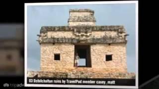 Dzibilchaltun - Merida, Yucatan Peninsula, Mexico