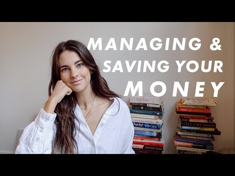 How To Take Control Of Your Money | Sustainability and Saving Tips