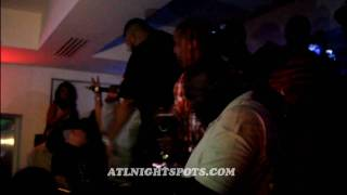 DJ Infamous 5th Year Anniversary Party @ Compound Video.wmv