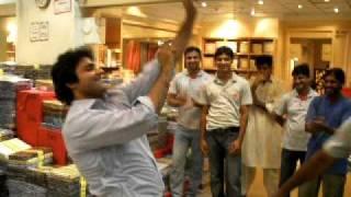 ChenOne Summer 2008 OHS Sale Closing Lahore Region.AVI