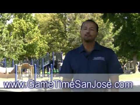 Playground Grants For Schools