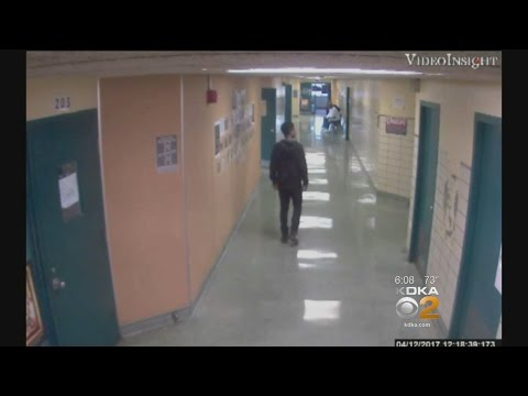 Woodland Hills Employee Accused Of Assaulting Teen Appears In Court