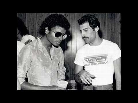 Michael Jackson&Freddie Mercury - There Must Be More To Life Than This (Original Vocal Mix)