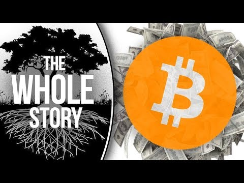 The WHOLE Story of BITCOIN ICO's