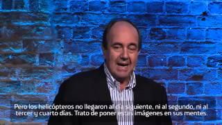 Conferencista Smart Speakers: Nando Parrado