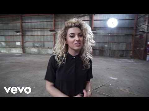 Tori Kelly - Should've Been Us (Behind The Scenes)