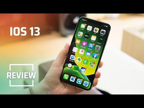 Đánh giá iOS 13: quá ngon!!!