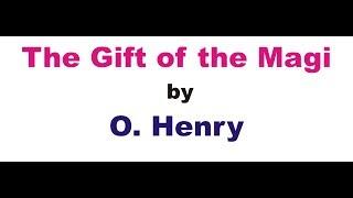The Gift of Magi Summary in Hindi  / हिंदी सारांश /The Gift of Magi  story in Hindi
