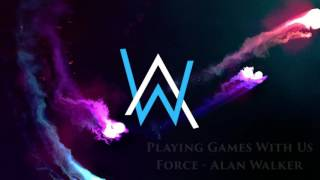 Force - alan walker free download ...