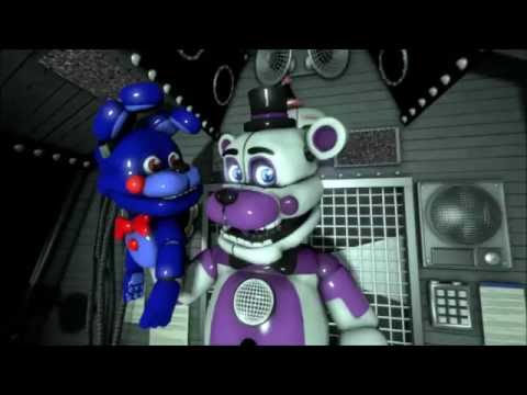 Cute Foxy Fnaf Wallpaper Fnaf Sl Sfm Funtime Freddy Voice Youtube