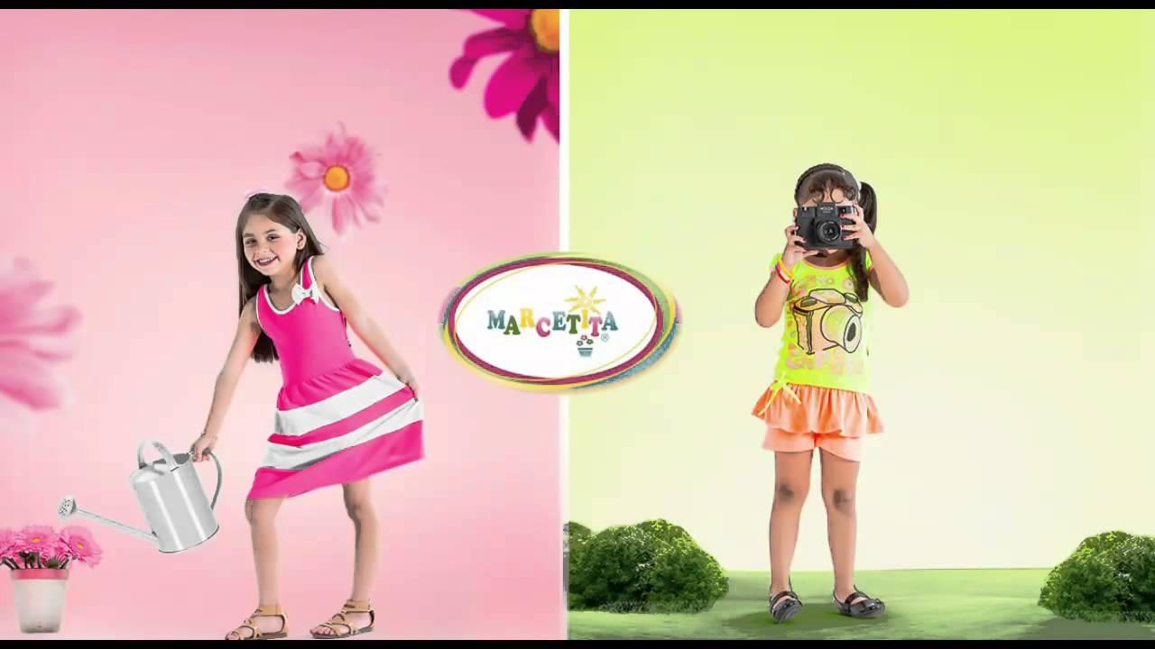 tienda ropa infantil niñas y niños moda marcetita | http://marcetita ...