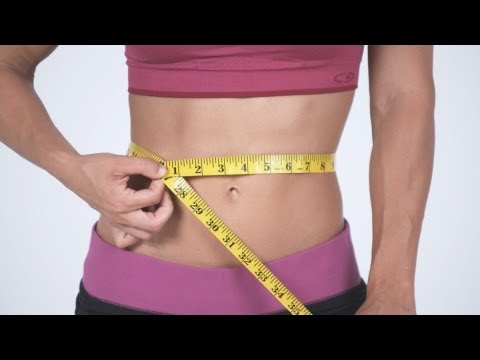 Fitness HD Stock Video Footage Demo