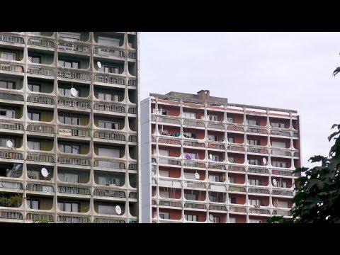 Un plan de rénovation urbaine pour les Yvelines