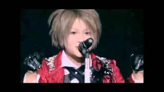 An Cafe - Kakusei Heroism [Live Cafe 2010]
