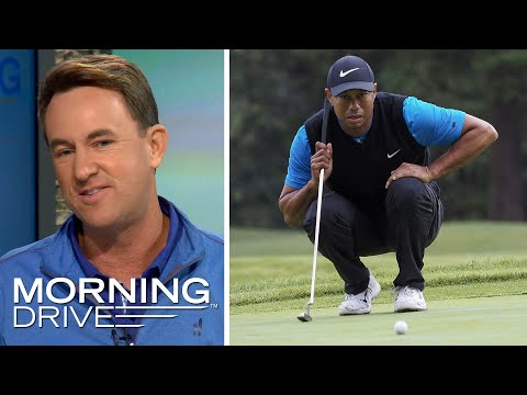 PGA Tour Players To Fear Most: Woods, McIlroy, Thomas, Or Koepka? | Morning Drive | Golf Channel
