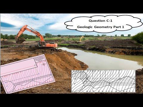 DCG: 2014 Higher Level Question C-1 (Part 1)