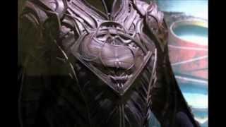 Man Of Steel (El Hombre De Acero) - Info/Apariencia