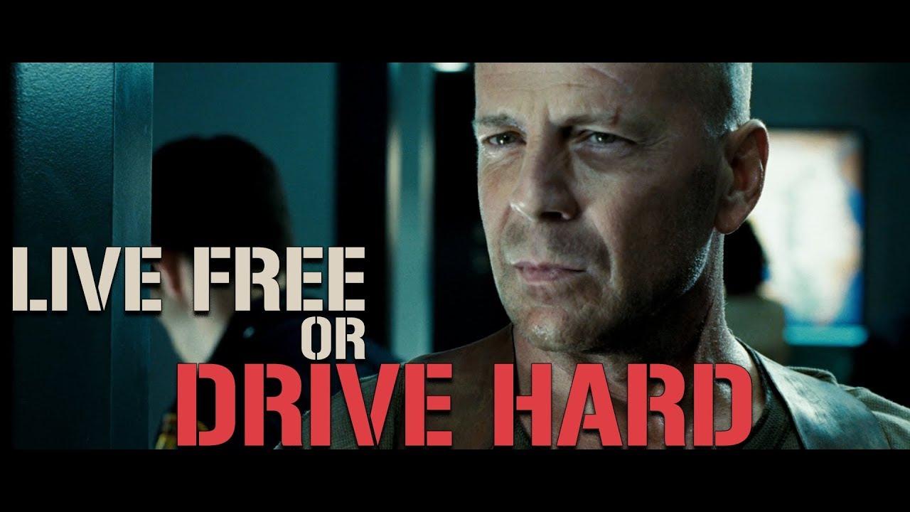 Download Live Free or Drive Hard - Trailer Mashups Ep. 5
