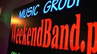 WeekendBand.pl Zespół muzyczny na Wasze Wesele - Beatles/mix