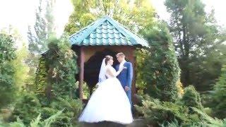 Свадебный клип Зои и Евгения. Видеосъемка в Саранске. Видеооператор, видеограф для съемки свадеб.