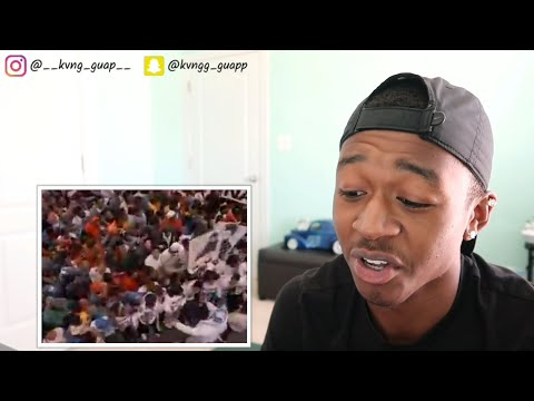 PUBLIC ENEMY - FIGHT THE POWER | REACTION