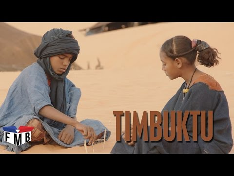 Timbuktu - Official Trailer #1 - French Movie