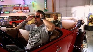 fast and loud - HD1920×1080