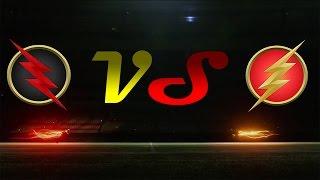 Download lagu The Flash Vs Reverse Flash First Fight Subtitle Indonesia MP3