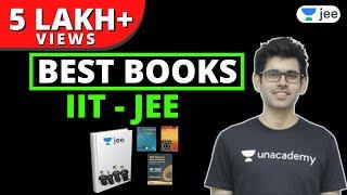 JEE Mains: Best Books for IIT JEE | Unacademy JEE | Physics | Chemistry | Mathematics | Namo Sir