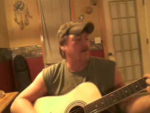 eric church livin part of life cover