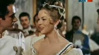 БУРЛАКИ НА ВОЛГЕ Фильм 1959 года