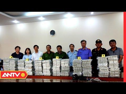 Tin Nhanh 20h Hôm Nay | Tin Tức Việt Nam 24h | Tin Nóng An Ninh Mới Nhất Ngày 05/12/2019 | ANTV
