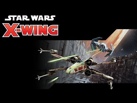 Xwing 2 0 Wave 4