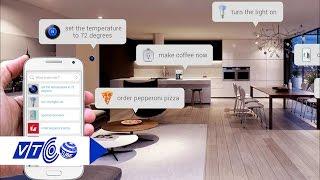Bất ngờ thú vị về công nghệ nhà thông minh | VTC