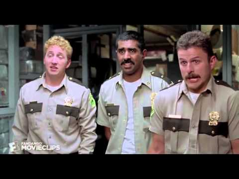 Super Troopers 2 Marketing Class Trailer