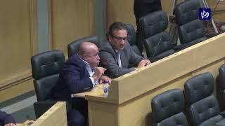 مجلس النواب يشرع بمناقشة ملف التحقق ببيع أسهم الملكية  - (24-3-2019)
