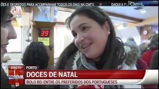 CMTV em Direto (4º) na Doce Alto - 24-12-2018