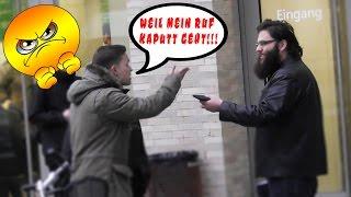 PIETRO LOMBARDI PRANK!!! (Streitvideo) | PvP