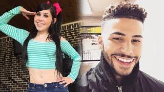 YouTuber ABUSED! Muslim YouTube Drama, Streamer Witnesses Crash, RiceGum, Jesse Wellens