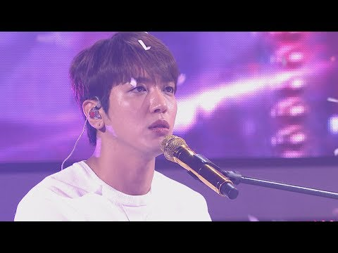Show Champion EP.238 Jung Yong Hwa - Lost in Time [정용화 - 널 잊는 시간 속]