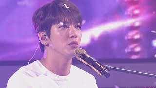 Show Champion EP.238 Jung Yong Hwa - Lost in Time [정용화 - 널 잊는...
