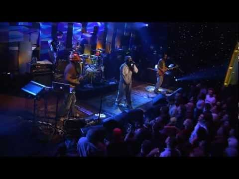 Living Colour  In Your Name Live at World Cafe Live