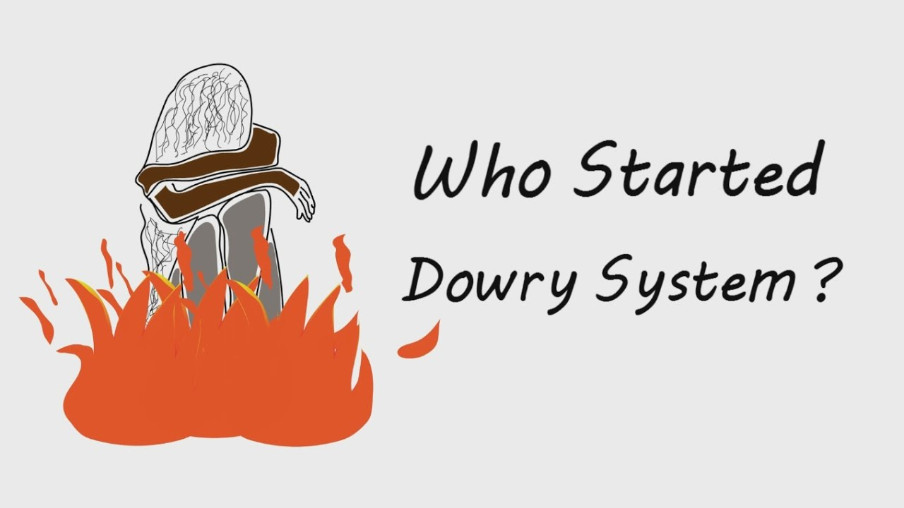 dowery system