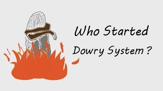 debate topic dowry system